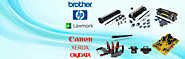 Buy Branded Printer Supplies online in Canada