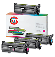 HP Toner Cartridges – Toner Parts