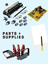 Get High Quality Printer Supplies Online By Tonerparts