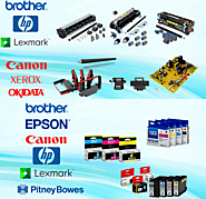 Buy Ink Cartridges Online at Best Prices in Canada?