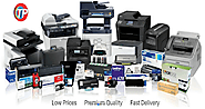 Things you should know when you buy ink cartridges – TonerParts
