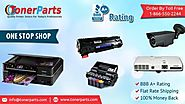 Tips To Choose The Best Ink Cartridge – TonerParts