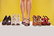 High Heels: How to Be More Comfortable with a New Pair