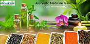 Ayurvedic Medicine Franchise – A Great Business Opportunity for Entrepreneurs