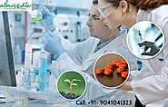 Know About Third Party Pharma Manufacturing in India