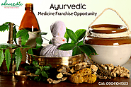Ayurvedic Medicine Suppliers in Chandigarh - Alnavedic