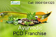 Find the Right Ayurvedic PCD Franchise Company in India - AlnaVedic