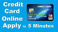 Latest tips to apply for credit card UAE - Digital Banking