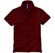 Buy Polo T-Shirts Online | Polo Tees For Men - Uptown18