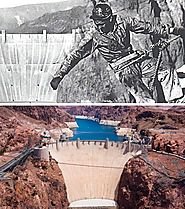 The Tragedy on the Hoover Dam