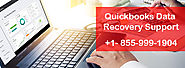 Quickbooks Data Recovery Support | QuickbooksAccounting