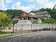 The City of Kandy