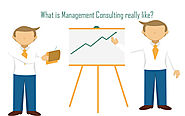 What is Management Consulting?