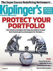 Kiplinger's Personal Finance Magazine - November 2018