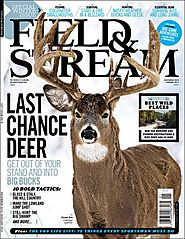Field & Stream Magazine - January - 2019