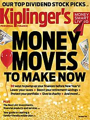 Kiplinger's Personal Finance Magazine - December 2018