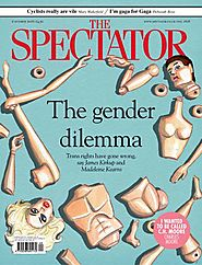 The Spectator Magazine - Issue 40