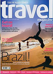 The Sunday Times Travel Magazine - October 2018