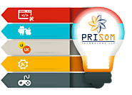 UX/UI design, Game app development IT company - Prisom Technology