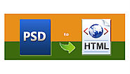 Convert Psd to Html Responsive with Bootstrap Services