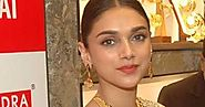 Hub Images: Aditi Rao Hydari traditional wear
