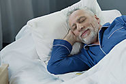 7-Point Guide for Seniors to Get Better Sleep