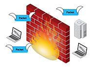 Advanced Firewall Solutions For small Business in Dubai | VRS Tech