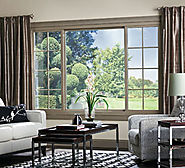 Sliding Windows Manufacturer