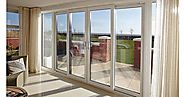 The Advantages of Sliding Doors and Windows