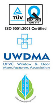 uPVC Doors Manufacturer