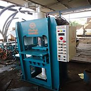 Hydraulic Paver Block Making Machine Manufacturer