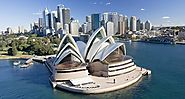 Splendid Reasons to Study in Australia