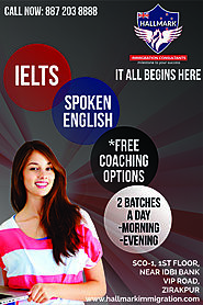Best IELTS coaching in Mohali, Panchkula, and Chandigarh