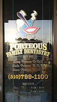 Rodeo Location | Danville, California | Porteous Family Dentistry