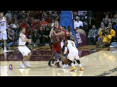 Top 10 NBA Plays: February 25th