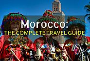 Friendly Morocco - Your Guide Throughout Morocco!
