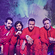 Imagine Dragons Concert Tickets for May 2019 Tour