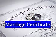 10+ Marriage Certificate Templates | Free Printable Word & PDF