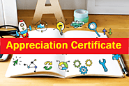 17+ Certificate of Appreciation Templates | Free Printable Word & PDF