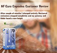 NF Cure Capsules Customer Reviews, Results and Benefits by Real Customers