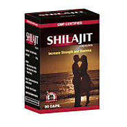Shilajit Capsules Benefits of Anti-Aging Pills: Definitive Guide