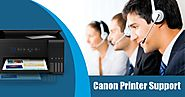 Canon Support Team Is Accessible Across The Globe