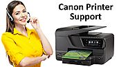 Canon Support Team Provides Best Printer Repairs