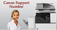 Experts at Canon Support Offers Help for Printer Issues