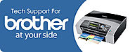 Brother Printer Support is Accessible 24/7 Worldwide