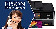 Epson Printer Support Is Always Available For Customer Service