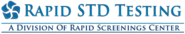 Rapid Std Testing Service | Fast, Private & Affordable Std Testing