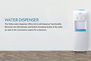 Water Dispensers with Multiple Features