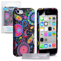 Yousave iPhone 5C Case Jellyfish Silicone Gel Cover