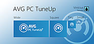 AVG PC TuneUp - Best System utility
